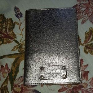 kate spade welleslye passport holder